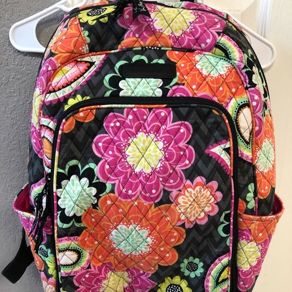 Vera Bradley Other - Vera Bradley Backpack Bookbag